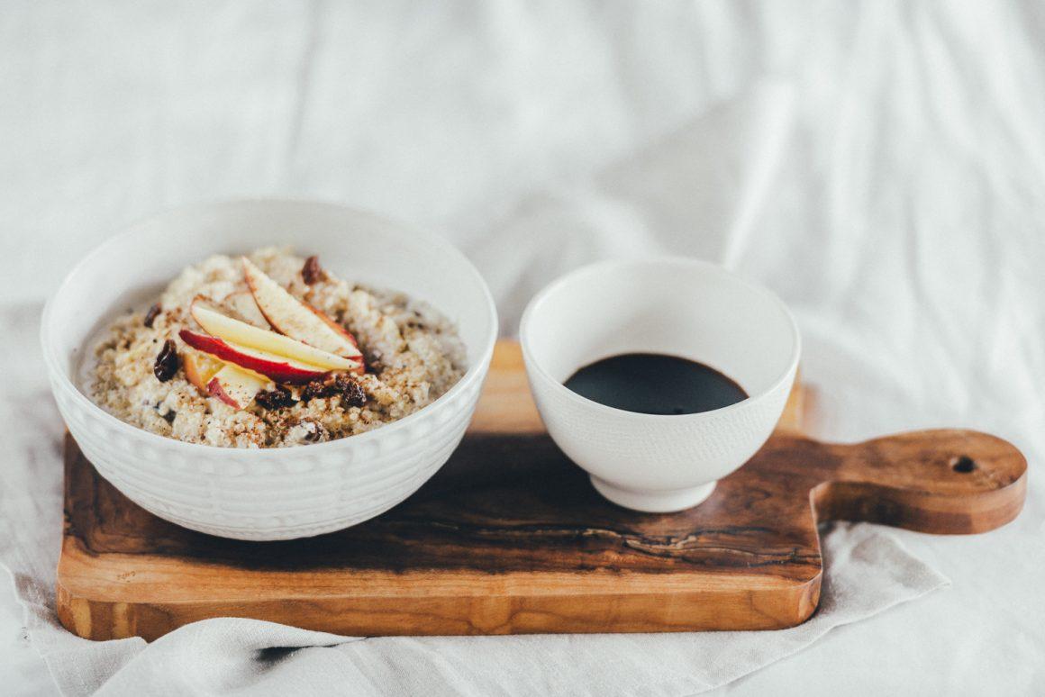 dsc 2867 1160x774 - Quinoa Apple Porridge