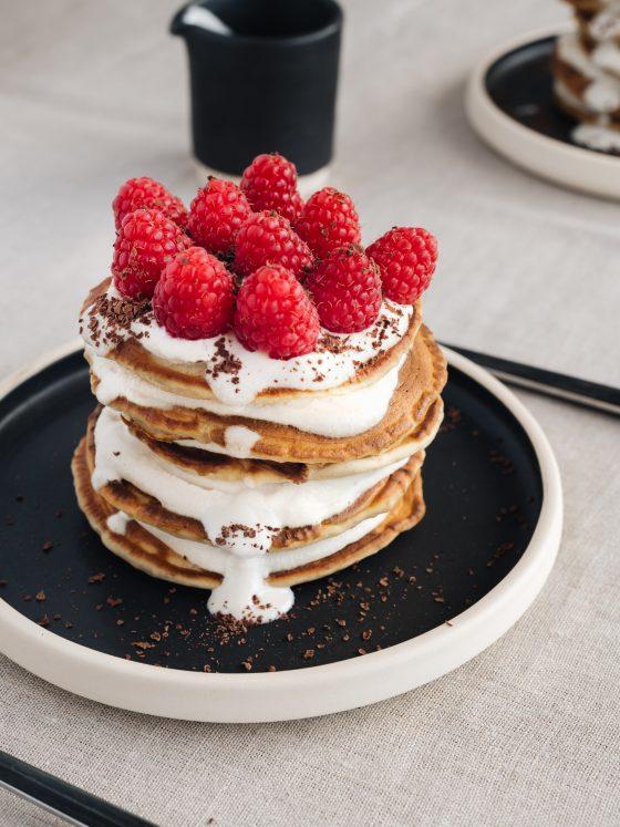 dsc 4839 2 560x747 - Gluten Free Fluffy Pancakes
