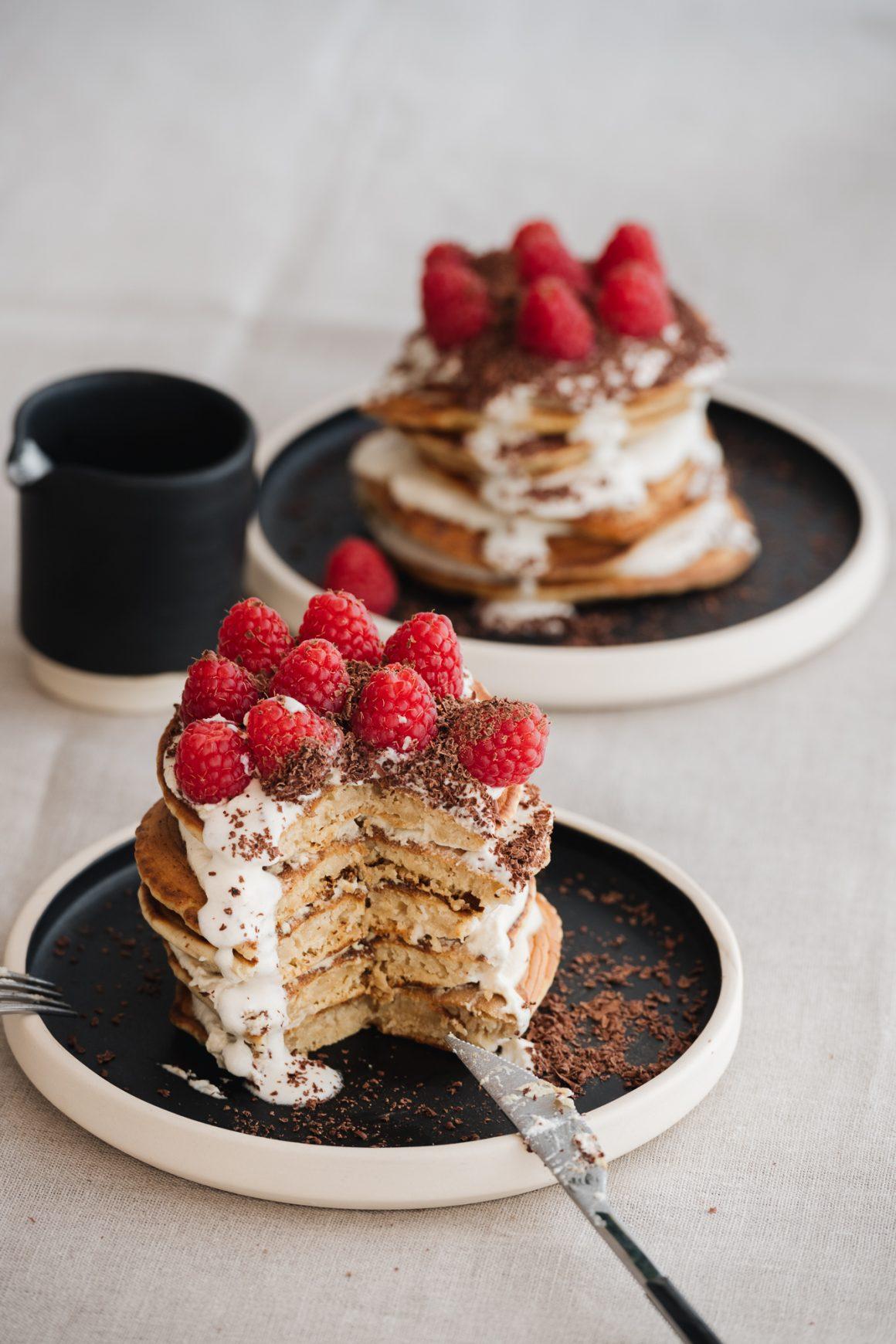 dsc 4887 2 1160x1740 - Gluten Free Fluffy Pancakes