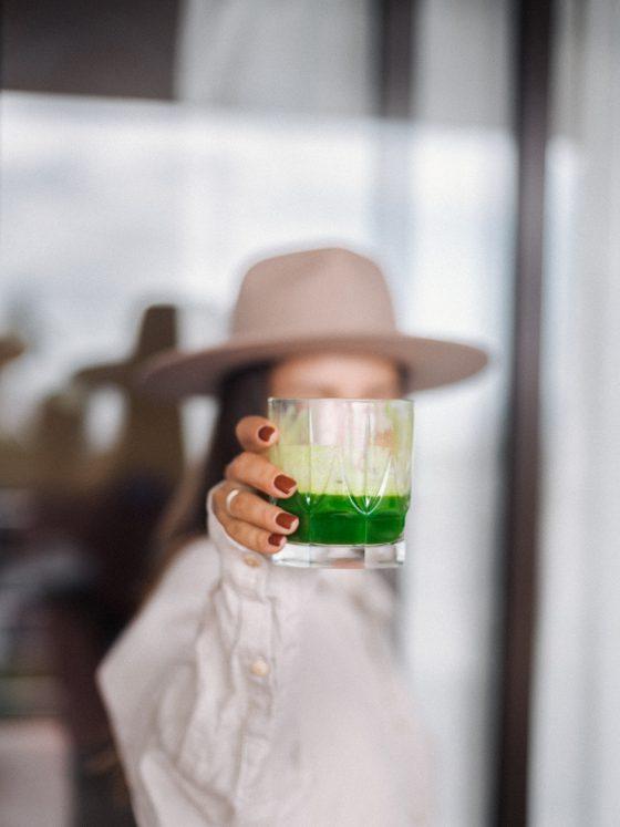 DSC 0133 560x747 - Green juice