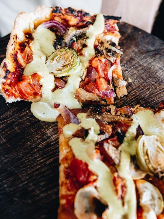 DSC 6829 2 560x747 - Italian Veggie Pizza