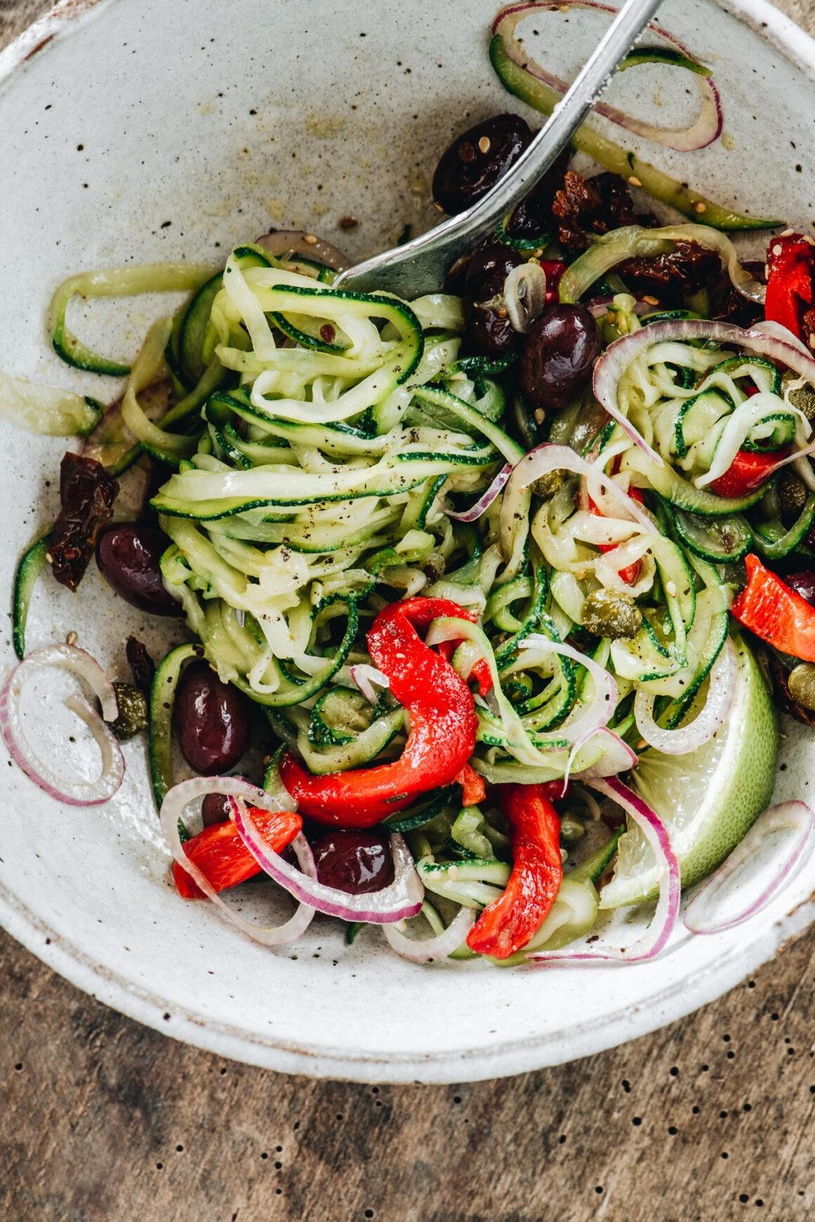 greeny healthy recipes