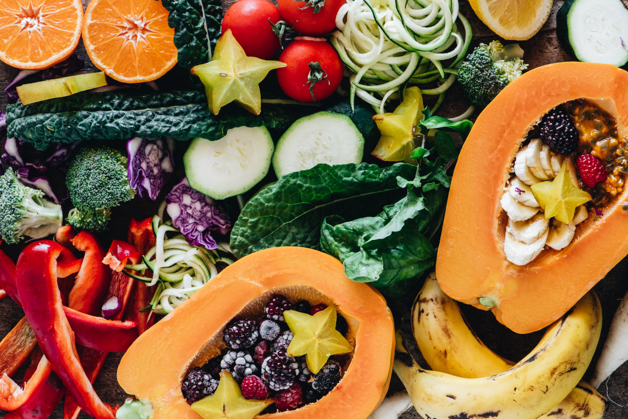 Best Plant Foods For Immunity Support